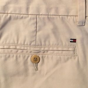 *Tommy Hilfiger* Authentic men's nude shorts
